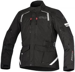 Alpinestars Andes V2 Drystar Men's Street Motorcycle Jackets - Black/Large
