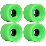 Tgm Skateboards Wheels For Longboards