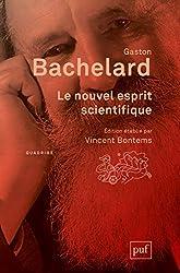Le nouvel esprit scientifique de Gaston Bachelard