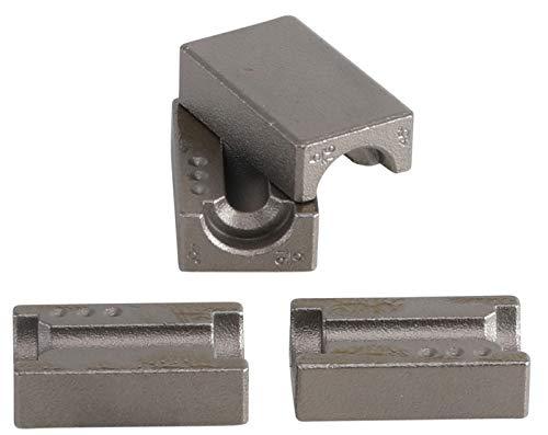 BGS 3057-16   Spannbacken für Art. 3057   Ø 5 mm