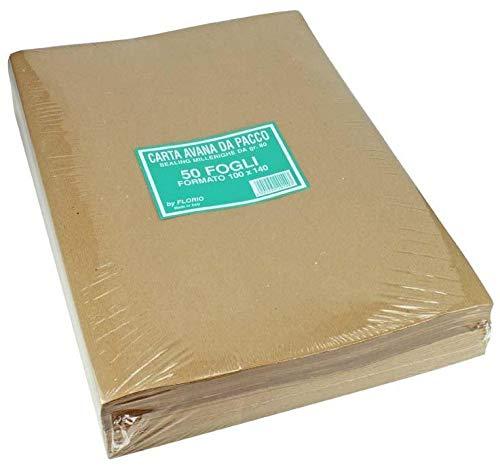 Florio Avana papier, 80 g, 140 x 100 cm, 50 vellen