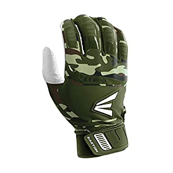 camo baseball gloves