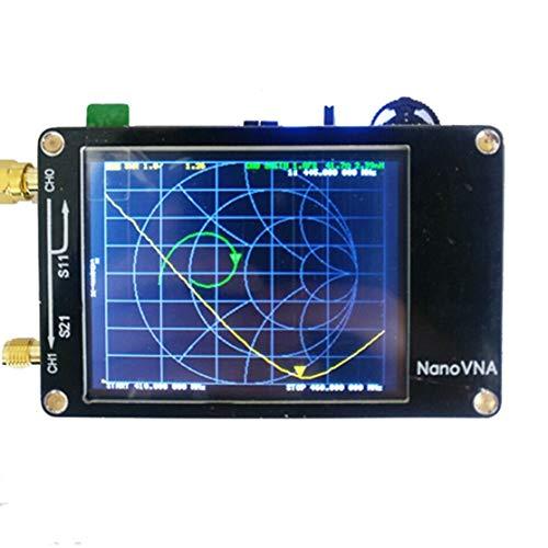 LouiseEvel215 Analizzatore di Rete vettoriale per analizzatore di antenne nanovna Piccolo e...