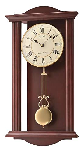 Seiko Clocks QXH072B wandklok