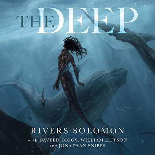 The Deep Titelbild