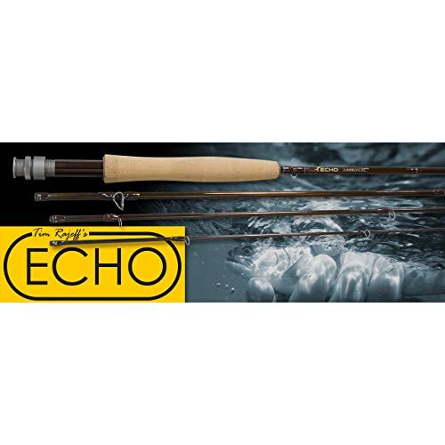 Echo Carbon XL Fly Rod (7'3