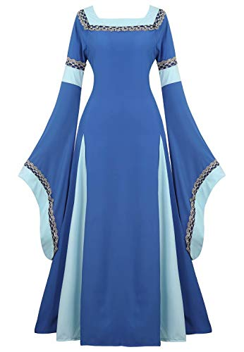 Vestido Medieval Renacimiento
