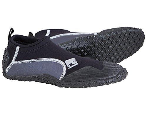 Colonel volwassen neopreen pak schoenen laarzen rif thermonuclear