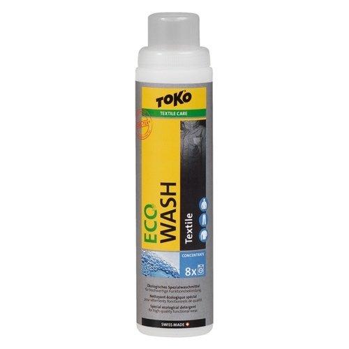entspr. 47,80 Euro/Liter - Verpackung: 250ml - Spezialwaschmittel für Funktionskleidung Eco Textil Wash