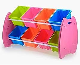 SHUTER livinbox カラフルおもちゃ箱 EN-HA08-MX