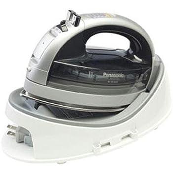 Panasonic NI-WL600 Iron 1500w Cordless