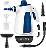 Best Handheld Steam Cleaners - YRIGHT Handheld Pressurized Steam Cleaner -Multi-Purpose Steamer Review