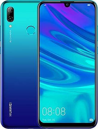 Huawei P Smart (2019) - Smartphone 64GB, 3GB RAM, Dual Sim, Aurora Blue