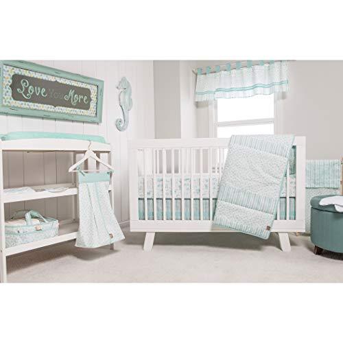 Taylor 3 Piece Crib Bedding Set