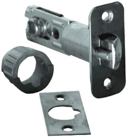 Over item handling ☆ overseas Schlage J Series 16255630 Triple Sat Adjustable Option Deadlatch