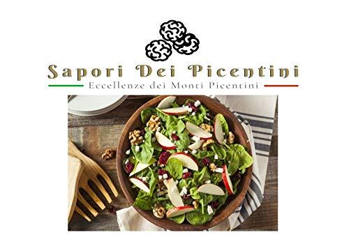 Noci Biologiche sgusciate dei Monti Picentini - Noci Italiane al naturale. - Frutta secca premium Nocciole tostate, granella, noci. (1 Kg)