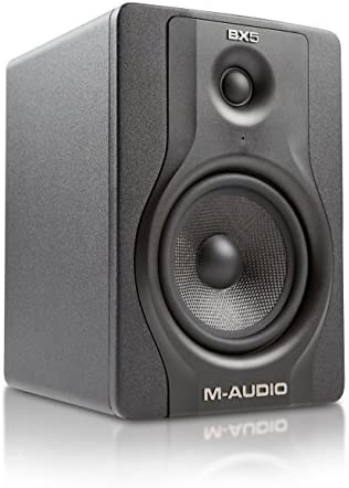Top 10 Best m-audio studio monitors Reviews