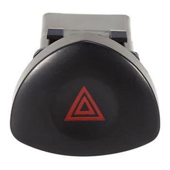 Dromedary 8200442723 Warnblinkschalter Warnlichtschalter Warnblinker Schalter Clio Ii Bb Cb Kasten Sb0 1 2 Auto