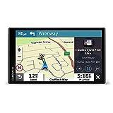 Garmin DriveSmart 65 MT-S con Amazon Alexa – Navegador de 6,95 Pulgadas con visualización de Borde a Borde