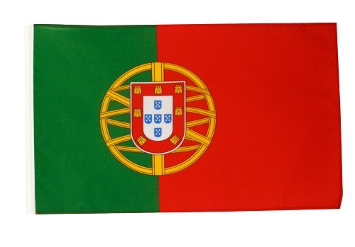 Digni® Drapeau Portugal 30 x 45 cm