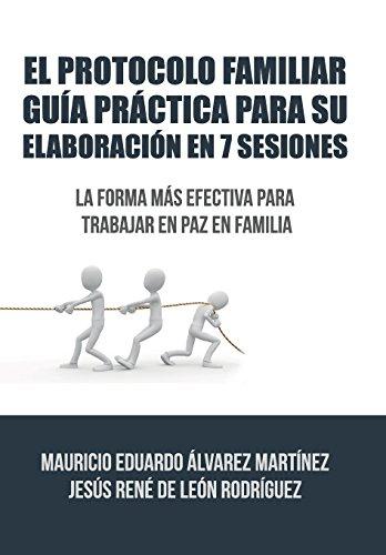 El Protocolo Familiar guía práctica para su elaboración en 7