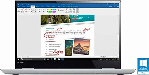 Compare Lenovo Yoga 2-in-1 vs other laptops