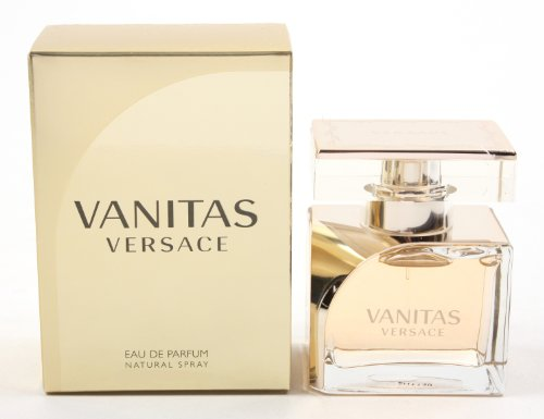 ; Totenkopf vanitã © Versace Eau de Parfum Vaporisateur 30Â ml