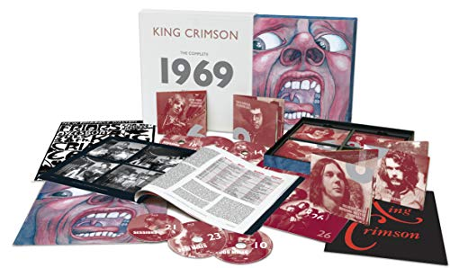 The Complete 1969 Recordings