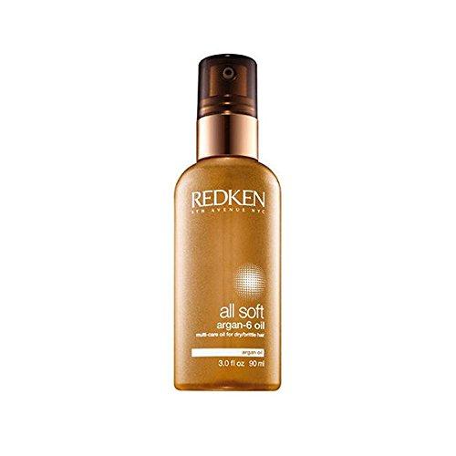 Redken ALL SOFT Argan Oil for dry hair 90 ml
