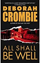All Shall be Well (Duncan Kincaid/Gemma James Novels (Paperback)) (Paperback) - Common