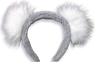 Wild Republic Koala Headband, Gifts for Kids