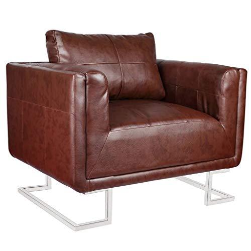 vidaXl -   Sessel Kunstleder