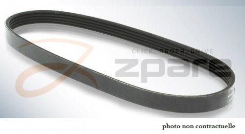 Gates Courroie trapézoïdale à nervures 9-3 (YS3D) 2.0 Turbo/9-3 (YS3D) 2.0 Turbo