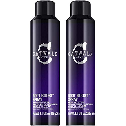 Tigi Catwalk Root Boost Spray 2x 243ml - by TIGI