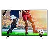 Hisense UHD TV 2020 70A7100F - Smart TV Resolución 4K, Precision Colour, escalado UHD con IA, Ultra Dimming, Modo Game, Vidaa U 4.0, Compatible Alexa