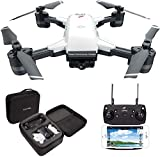 GPS Drones with 2K Camera for Adults,WiFi FPV Live...