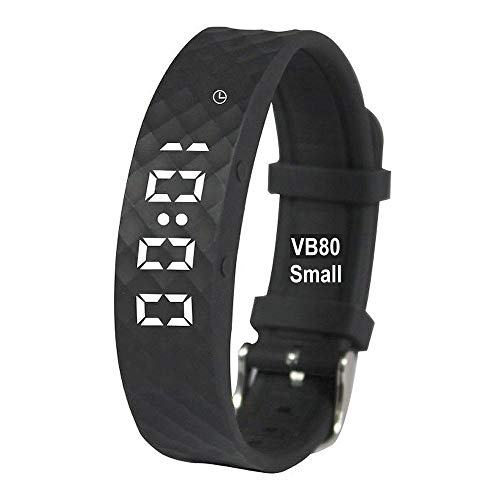 eSeasongear VB80 Vibrating Alarm Watch, Silent Vibration Shake Wake ADHD Medication Reminder...