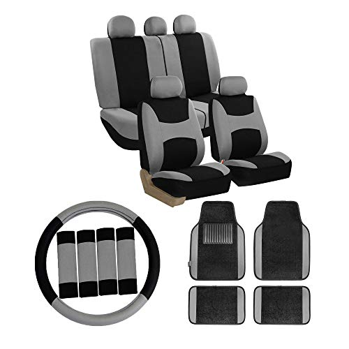 pt cruiser rear seat covers - 7