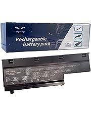 FengWings 14.4V 5200mAh BTP-D5BM BTP-D4BM Bateria do laptopa do Medion Akoya P7611 P7612 P7614 P7615 P7618 P7810 E7211 E7212 E7214 E7216 MD97476 MD98160 MD98360 MD98410 MD97860