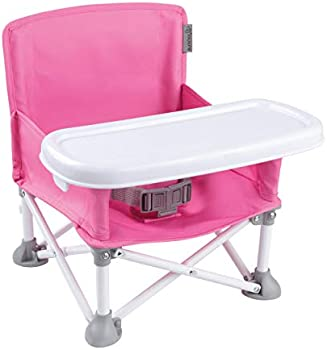 Summer Pop n Sit Portable Booster Chair