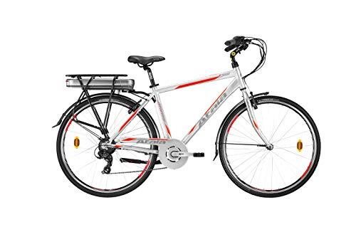 Atala Modello 2020 Bicicletta elettrica a pedalata assistita Run 500 28 6V Uomo 49