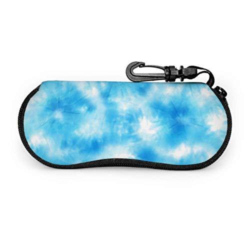 Étuis à lunettes Conception de style de matrice de...