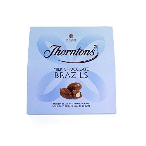 Thorntons Classici del latte del Brasile (256g)
