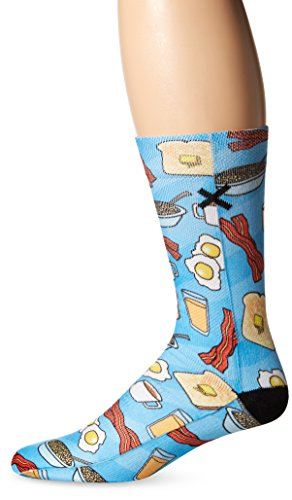 Odd Sox Herren Socken Gr. M (US Größe), multi