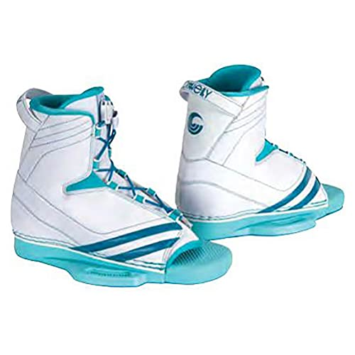 Connelly Optima Wakeboard Bindings Womens Sz L/XL (7-10)