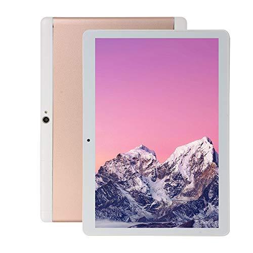 HGYLIOE Tablet de 10 Pulgadas de Dibujos Animados for niños, Multi-función de Aprendizaje de la Tableta (Color : B)