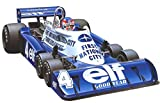 Tamiya 300020053 - Modellino Tyrell P34 Six Wheeler Monaco GP '77, Scala 1:20