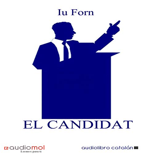 El candidat [The Candidate] (Audiolibro en catalán) cover art