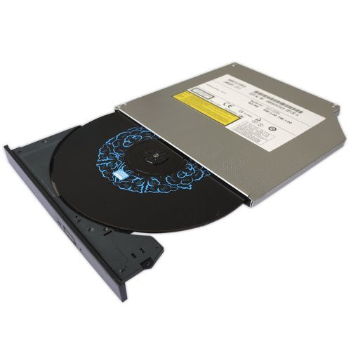 Excelshow SATA Blu-ray BD-R/RE Drive Burner Writer for HP ENVY dv6 dv7 Series