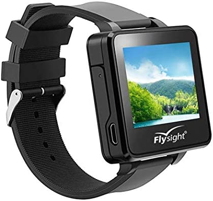 FPV Watch Monitor 5 8Ghz 48CH Raceband Flysight 2inch Video Display 960 x 240 TFT LCD Monitor product image